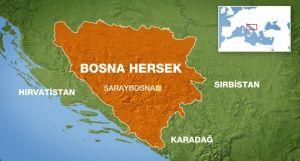 Bosna Hersek Boş Giriş/Dönüş Yükü Geçiş Belgelerine İade Zorunluluğu Getirildi