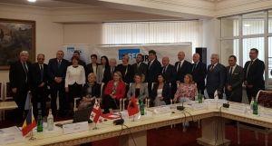 BSEC-URTA Genel Kurulu Ermenistan'da Gerçekleştirildi