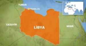Dikkat! Libya / Zuvara Limanı Hakkında
