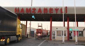 Hamzabeyli Sınırından Çıkışlara Dair Yeni Bakanlık Talimatı