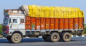 Hindistan'da TIR Sistemi Kefil Kuruluşu Belli Oldu