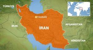İran Üzerinden Gerçekleştirilen Transit Taşımalarda Kısıtlamaların Kaldırılması