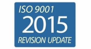 ISO 9001:2008 - ISO 9001:2015 Kalite Yönetim Sistemi Standartlarında Yapılan Değişiklikler Hakkında Bilgilendirme Eğitimi (11 Şubat 2017 / 09:30 - 13:00)