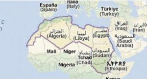 Kuzey Afrika Ülkeleri (Fas, Tunus, Cezayir, Libya) - UND Anket Çalışması