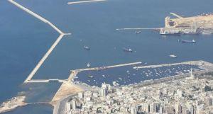 Lübnan'ın Trablus Limanındaki Uygulamalar