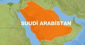 Suudi Arabistan Gümrüklerinde Yeni Uygulama