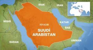 Suudi Arabistan TIR Sözleşmesine Uymayan Araçların Transit Geçişini Kabul Etmeyeceğini Açıkladı