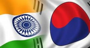 T.C. Cumhurbaşkanı Sayın Recep Tayyip Erdoğan'ın Hindistan ve Kore Cumhuriyeti'ne Resmi Ziyaretleri Kapsamında İş Forumları