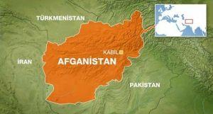Türkiye - Afganistan İş Konseyi  15 - 16 Nisan 2018 Kabil