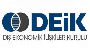 Türkiye - Çekya İş Forumu 4 Eylül 2019 Tarihinde İstanbul'da Düzenlenecek