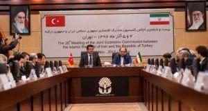 Türkiye, İran Ve Katar Taşımacılık Anlaşması İmzaladı