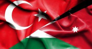 Türkiye - Ürdün İş Konseyi Ortak Toplantısı