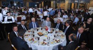 UND'nin Geleneksel İftar Yemeği Haliç'te Gerçekleşti; UND Başkanı Nuhoğlu Hayalini Açıkladı