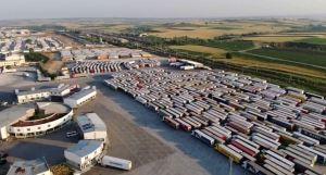 Frigorifik Araçlara Uygulanan Sınır Kapısı Ayrımı (Kapıkule/Hamzabeyli) Kaldırıldı