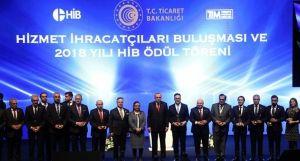 HİB Ödülleri Sahiplerini Buldu