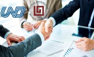 Beykoz Üniversitesi ile Eğitim İşbirliği