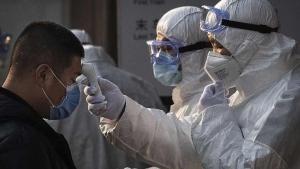 Koronavirüsü Salgını Sebebiyle Çin Sınır Kapılarında Son Durum