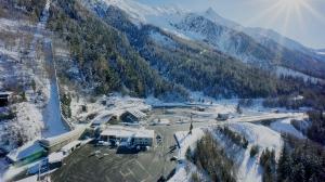 Mont-Blanc Tünelinde Şubat Ayında Gerçekleştirilecek Bakım Faaliyetleri Hakkında