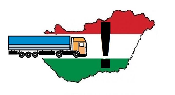 Ocak Ayına Ait Macar İkili Geçiş Belgeleri Tükenmek Üzere