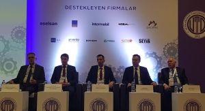 Uluslararası Takografçılar Derneği Bilgilendirme ve İstişare Toplantısı Antalya'da Gerçekleştirildi