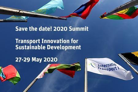 27 – 29 Mayıs 2020 Uluslararası Ulaştırma Forumu (ITF) Zirvesi Katılım Formu