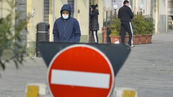 İtalya'da Corona Virüsü Salgını Nedeniyle Yasaklanan Bölgeler Hakkında