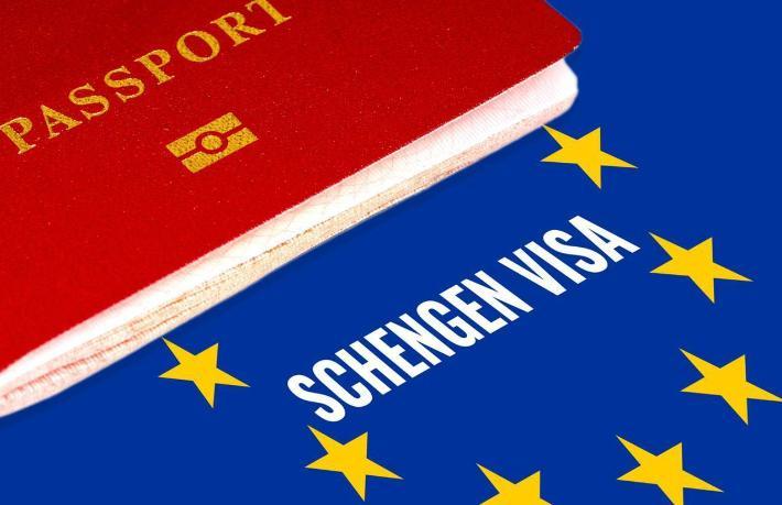 Schengen Bölgesi'nde Vize Kuralları Değişti