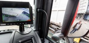 Viyana'da 2021 Yılı İtibariyle Sağa-Dönüş Asistanı Olmayan Araçlara Sürüş Yasağı Uygulanması Gündemde
