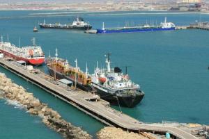 Azerbaycan'dan Kazakistan'a Giden Ro-Ro Gemileri Hakkında!