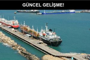 GÜNCEL BİLGİ: Azerbaycan'dan Kazakistan'a Giden Ro-Ro Gemileri Hakkında!