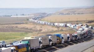 İran-Türkmenistan Sınır Kapılarında Araçlarını Bırakıp Dönmek İsteyen Sürücüler Hakkında