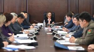 Kırgızistan'a Yapılan Taşımalar Hakkında - ÖNEMLİ!
