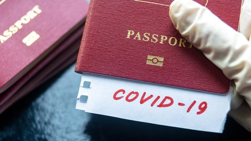 Koronavirüs Sebebiyle Sürücü Vize Başvurularında Son Durum