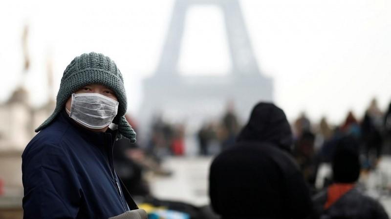 Koronavirüsüne Dair Fransa'da Son Durum