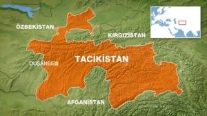 Tacikistan'da Sürücülere 14 Gün Karantina Uygulaması Hakkında