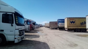 Türkmenistan'a Giriş Yapmak Üzere Bekleyen Firma ve Sürücülerin Dikkatine!