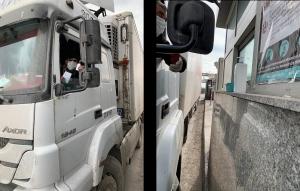 UND, İran Sınırlarında Bulunan Türk Araçlarının Yurda Dönüş Operasyonlarını Tamamlarken, Türkiye-İran Ticaretinin Devamı İçin Desteklerini Sürdürüyor