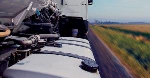 Gürcistan'ı Transit Geçen Araçlara Yönelik Yakıt Kontrolleri