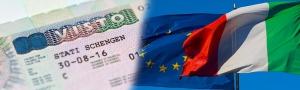 Ankara ve İzmir'den İtalya Schengen Vize Başvuruları Yeniden Başlamıştır