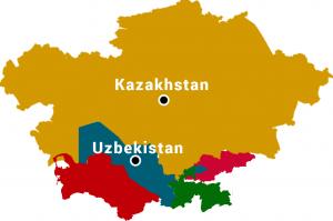 Kazakistan'a Tır Karnesiz Taşıma Yapılmaması Hakkında Uyarı