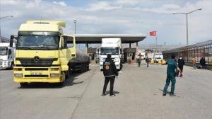 Kuzey Irak'a Taşımacılık Yapan Firmaların Dikkatine