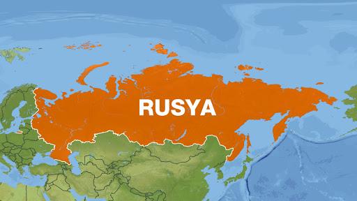 Rusya'da Covid 19 Uygulamaları Hususunda, Gürcistan-Rusya Sınırı