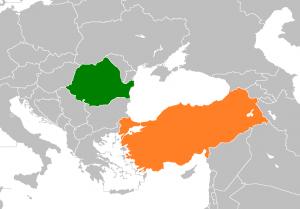 Türkiye ve Romanya Ro-Ro Seferleri Düzenli Hale Geliyor