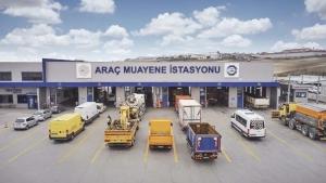 Ulaştırma ve Altyapı Bakanlığından Salgın Nedeniyle Araç Muayenelerine İlişkin Genelge Yayınladı