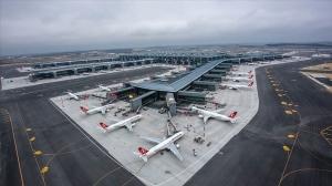 Yurtdışından Türkiye'ye Dönemeyen Vatandaşların Ülkeye Dönüşlerine İlişkin Uçak Seferleri Başlıyor