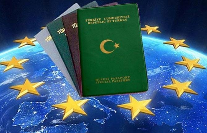 Avrupa Birliği, 'vize' sözünü tutmadı