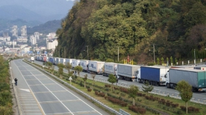 Gürcistan'a Yapılan Taşımalarda Ülkede Kalış Süreleri 96 Saate Çıkartıldı!