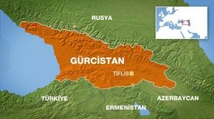 Gürcistan'da Ağırlık Kontrollerine Dikkat