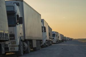Özbekistan'a Taşıma Yapan Firmaların Dikkatine!