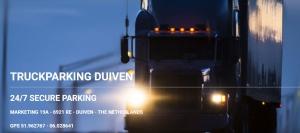 10 - 11 Haziran Tarihlerinde Kapılardaki Yoğunluğu Azalmak İçin Hollanda - Almanya Sınırında Ücretsiz Otopark Açılıyor